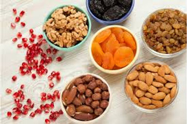 25 Grab and Go Healthy Foods for Children!