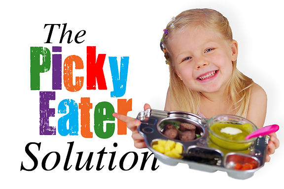 Solutions to Fussy Eating