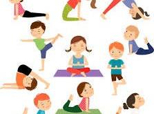 Benefits of Yoga in Children