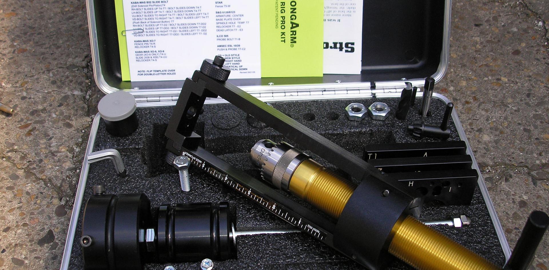 Kluisopening Brandkast Opening Reparatie