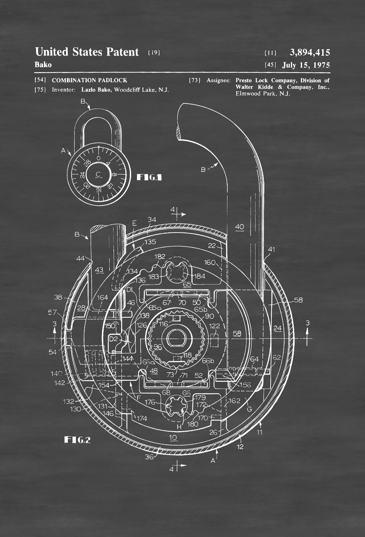 combination-lock-patent-wall-decor-vinta
