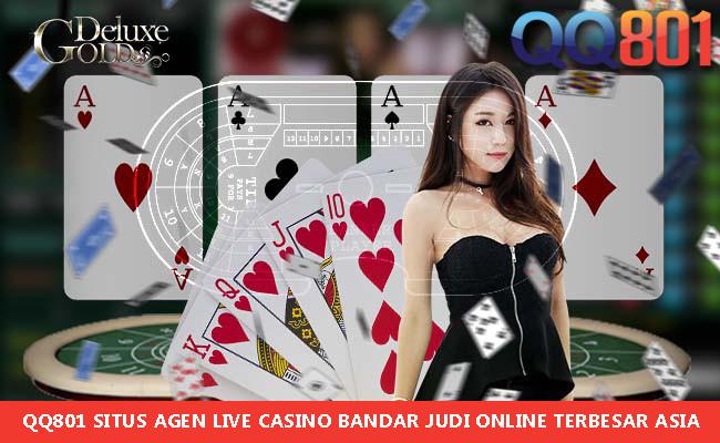 Taruhan Populer Yang Patut Dimainkan Di Situs Judi Casino