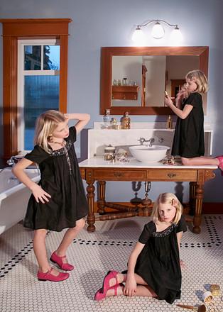 Vanity (Kids)