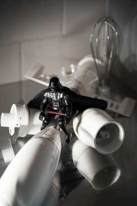 Darth Blender