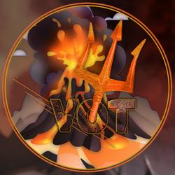 Volcano Trident