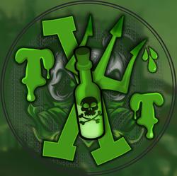 Toxic Trident