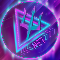 Neon Trident