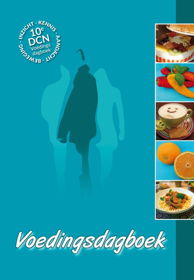 Het nieuwe DCN Voedingsdagboek is uit