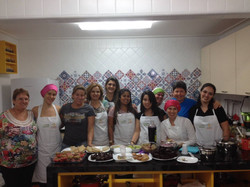 Oficina Mousses, Muffins e Brownies