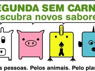Campanha segunda sem carnes ;)