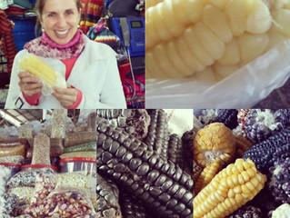 Uma viagem à Gastronomia vegetariana peruana