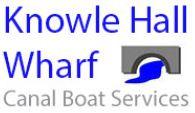 Knowle Hall Wharf.JPG