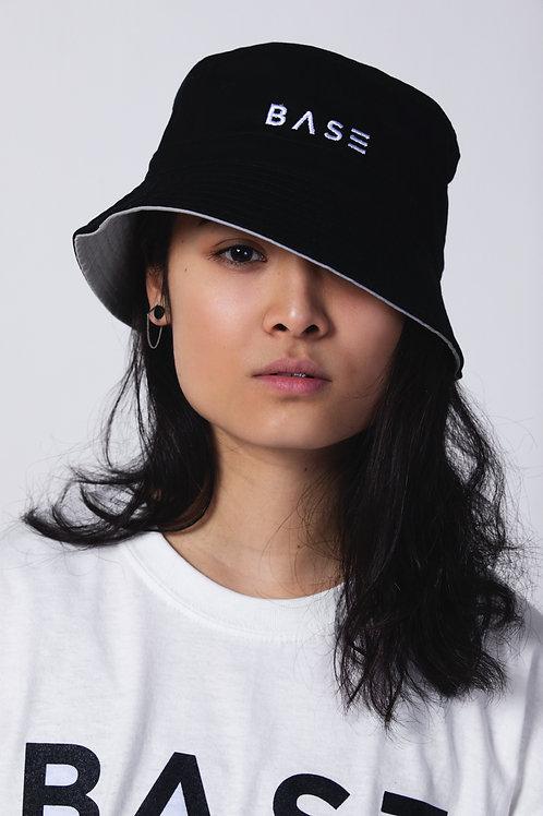 BASE Bucket Hat - Black