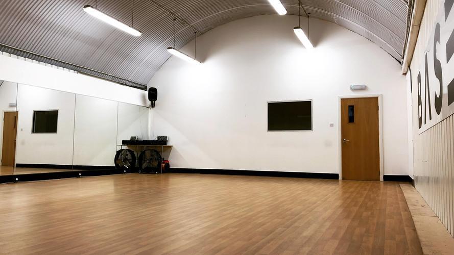Astaire Studio