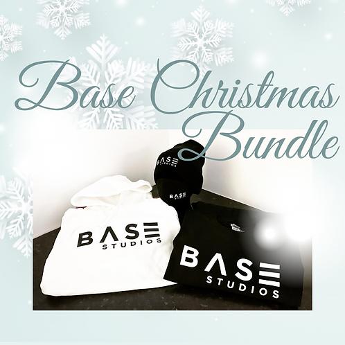BASE Christmas Bundle
