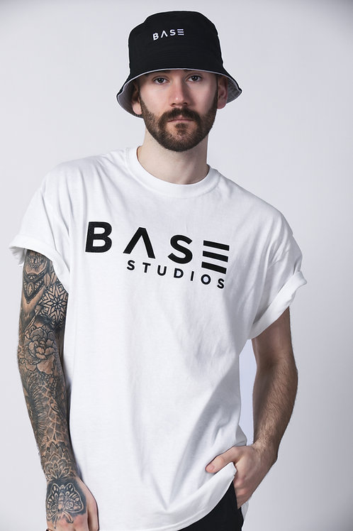 BASE T-Shirt - White