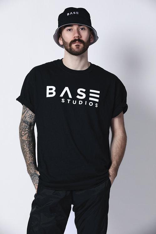 BASE T-Shirt - Black