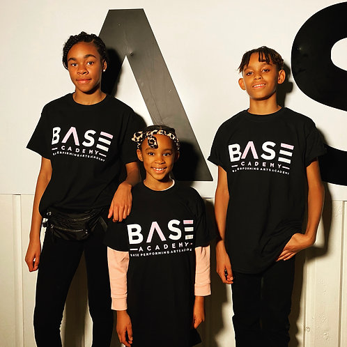 BASE Academy T-Shirt