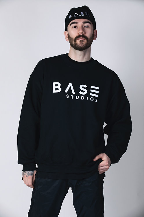 BASE Jumper - Black