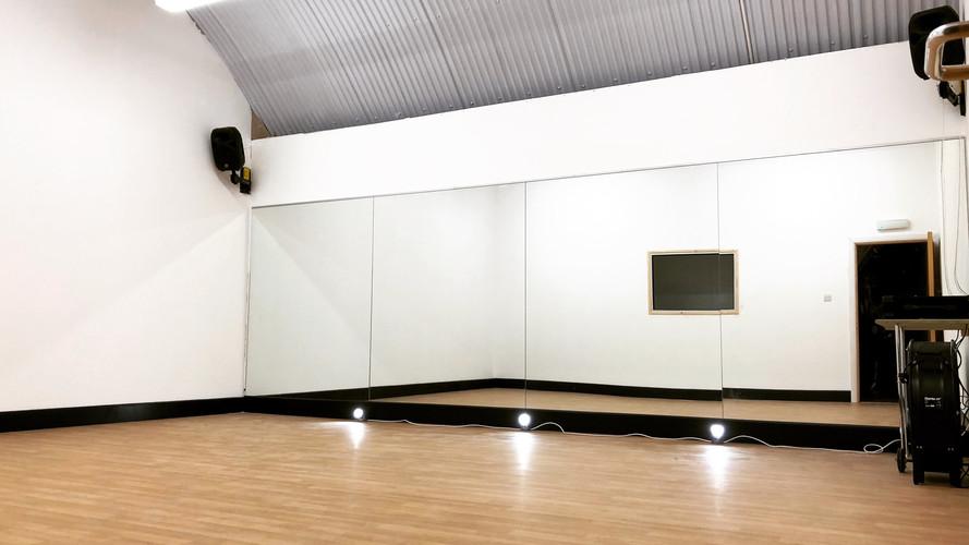 Chaplin Studio