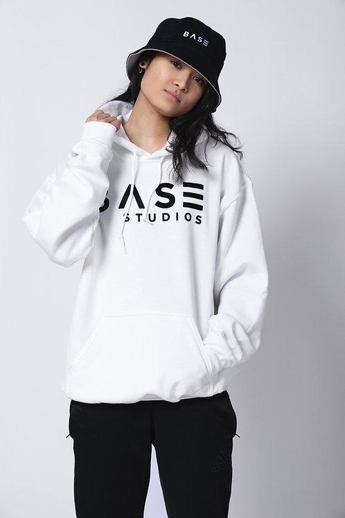 BASE Hoodie - White