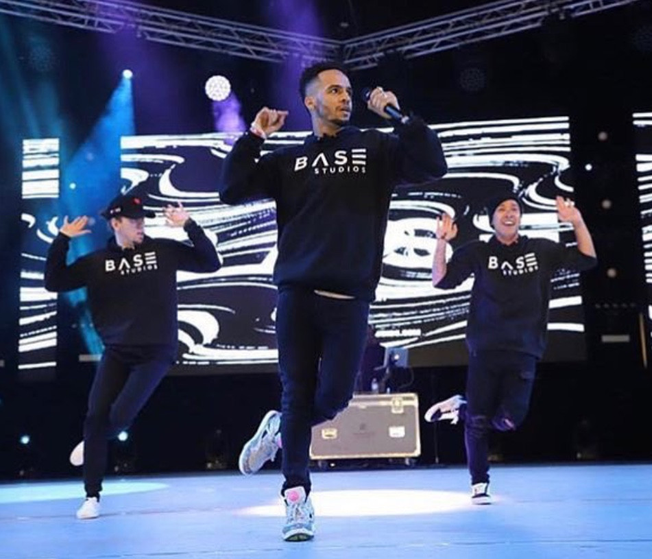 Aston Merrygold Performance