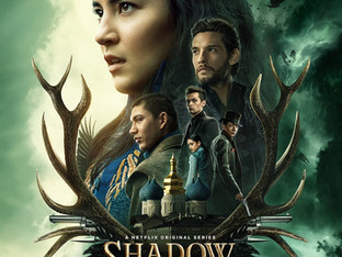 One of Netflix's best adaptations: 'Shadow and Bone'