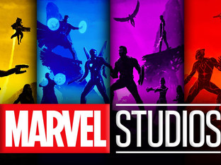 Marvel Cinematic Universe Phase Four Films