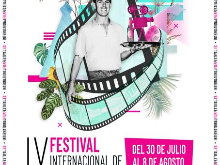 El Festival Internacional de Cine de Almagro celebrará su IV edición del 30 de julio al 8 de agosto
