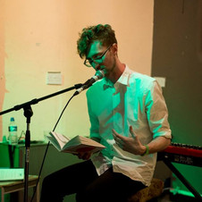 Improv Poetry (Performance)