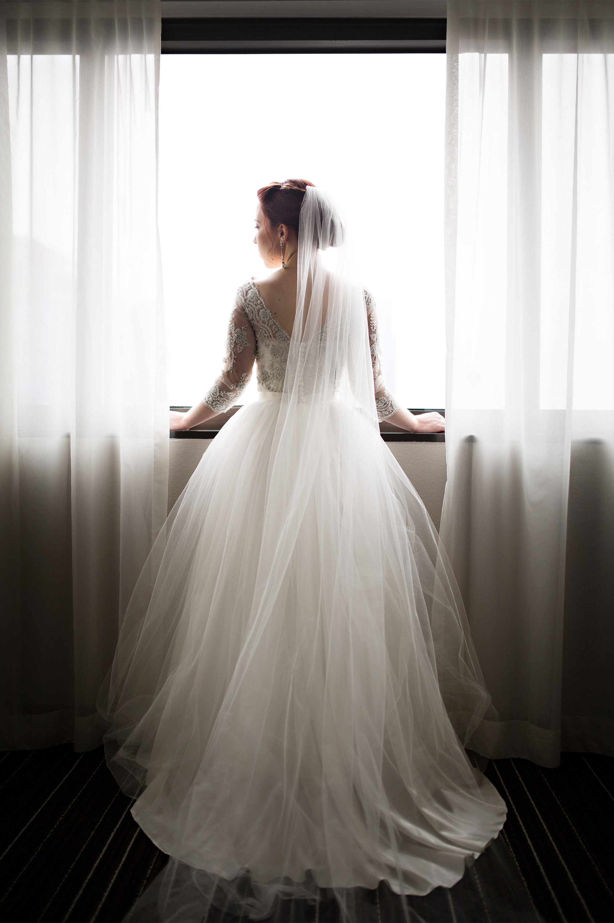 The Jenna Gown