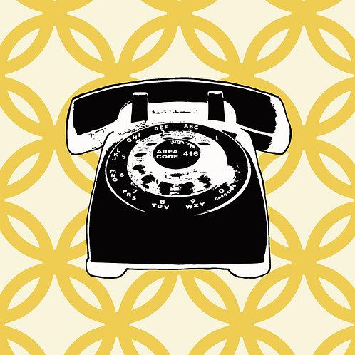416 Phone