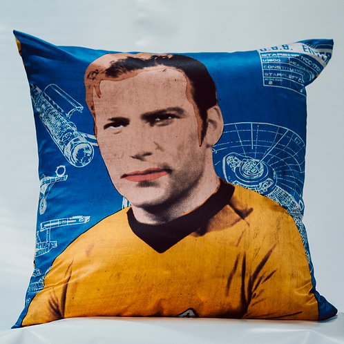 Cap Kirk