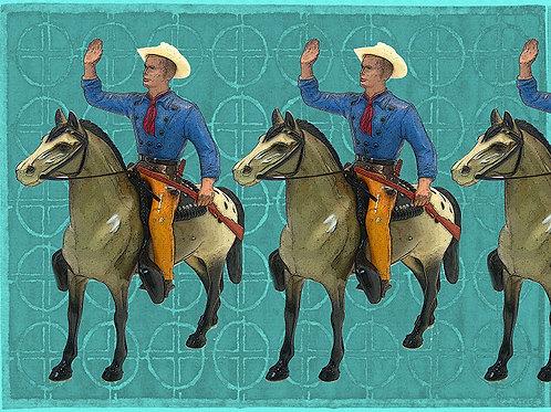 Cowboy Repeat