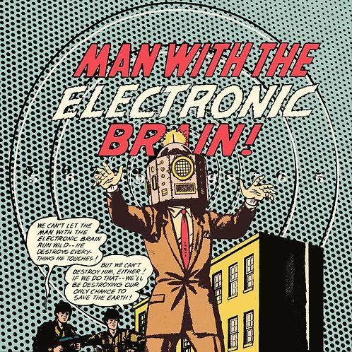 Electronic Man