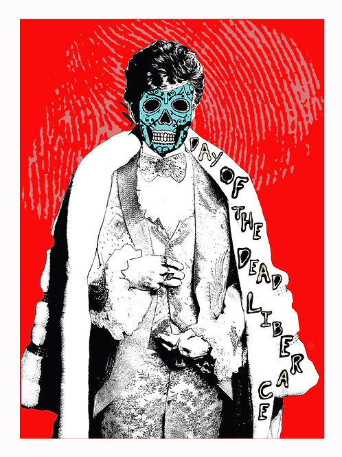 Day of The Dead Liberace