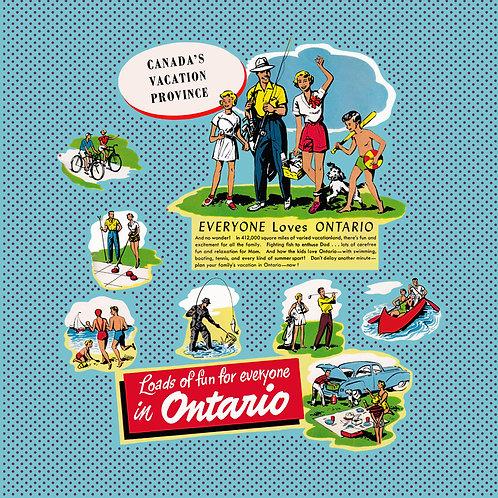 Visit Ontario