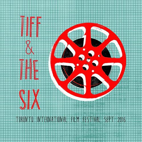 Tiff Movie Reel