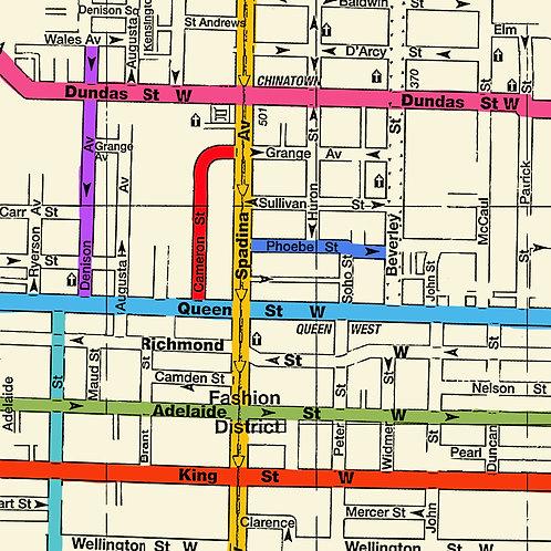 416 map