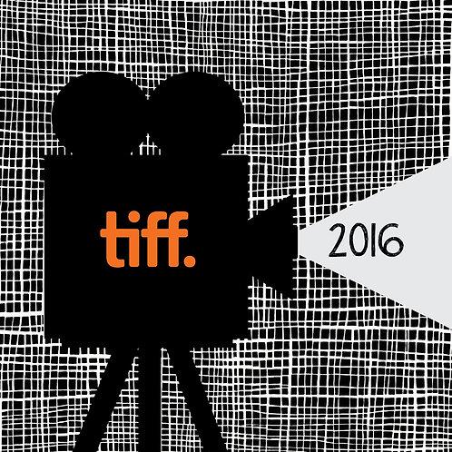 Tiff Film Noir