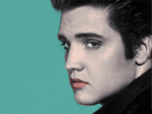 Elvis Dots