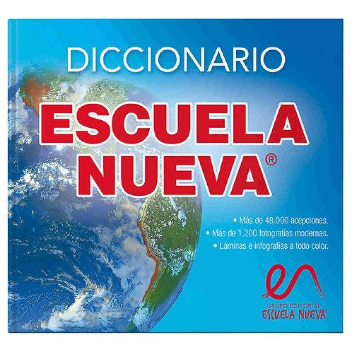 Diccionario Escuela Nueva