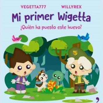 Mi primer Wigetta