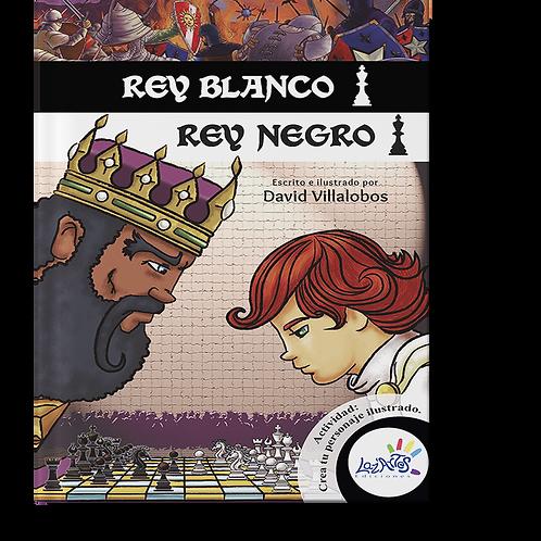 Rey Blanco, Rey Negro