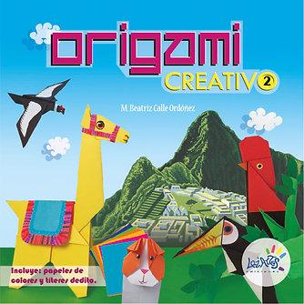 Origami creativo 2