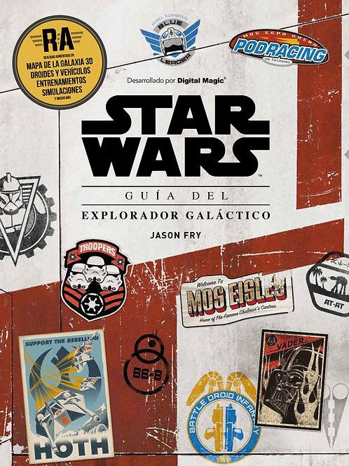 Star Wars. Guía del explorador galáctico