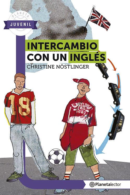 Intercambio con un Inglés