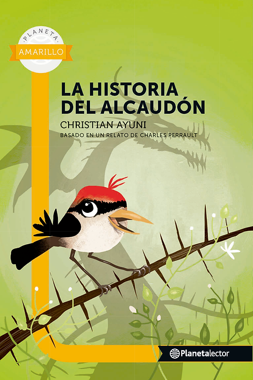 La historia de Alcaudon
