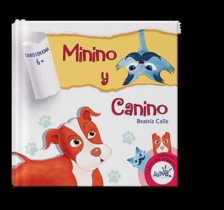 Minino y Canino