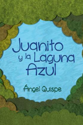 Juanito y la laguna azul